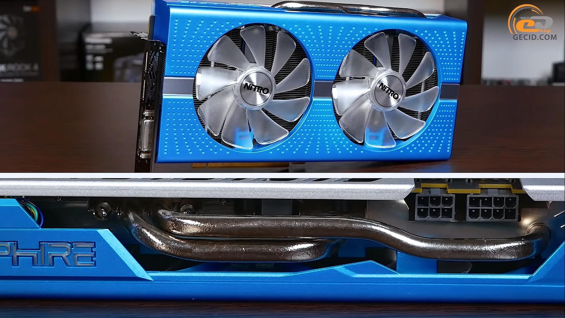 Геймплейное тестирование видеокарты AMD Radeon RX 590: оптимизация