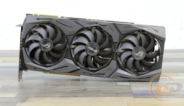 ASUS ROG STRIX GeForce RTX 2080 (ROG-STRIX-RTX2080-8G-GAMING)
