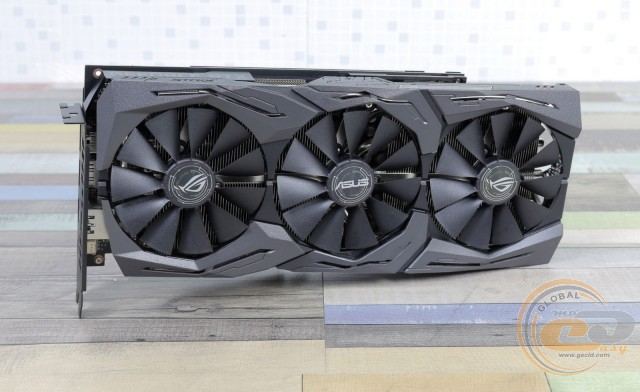 ASUS ROG STRIX GeForce RTX 2070 (ROG-STRIX-RTX2070-8G-GAMING)