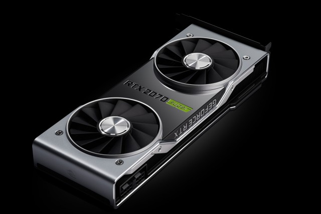Palit GeForce RTX 2070 SUPER JS