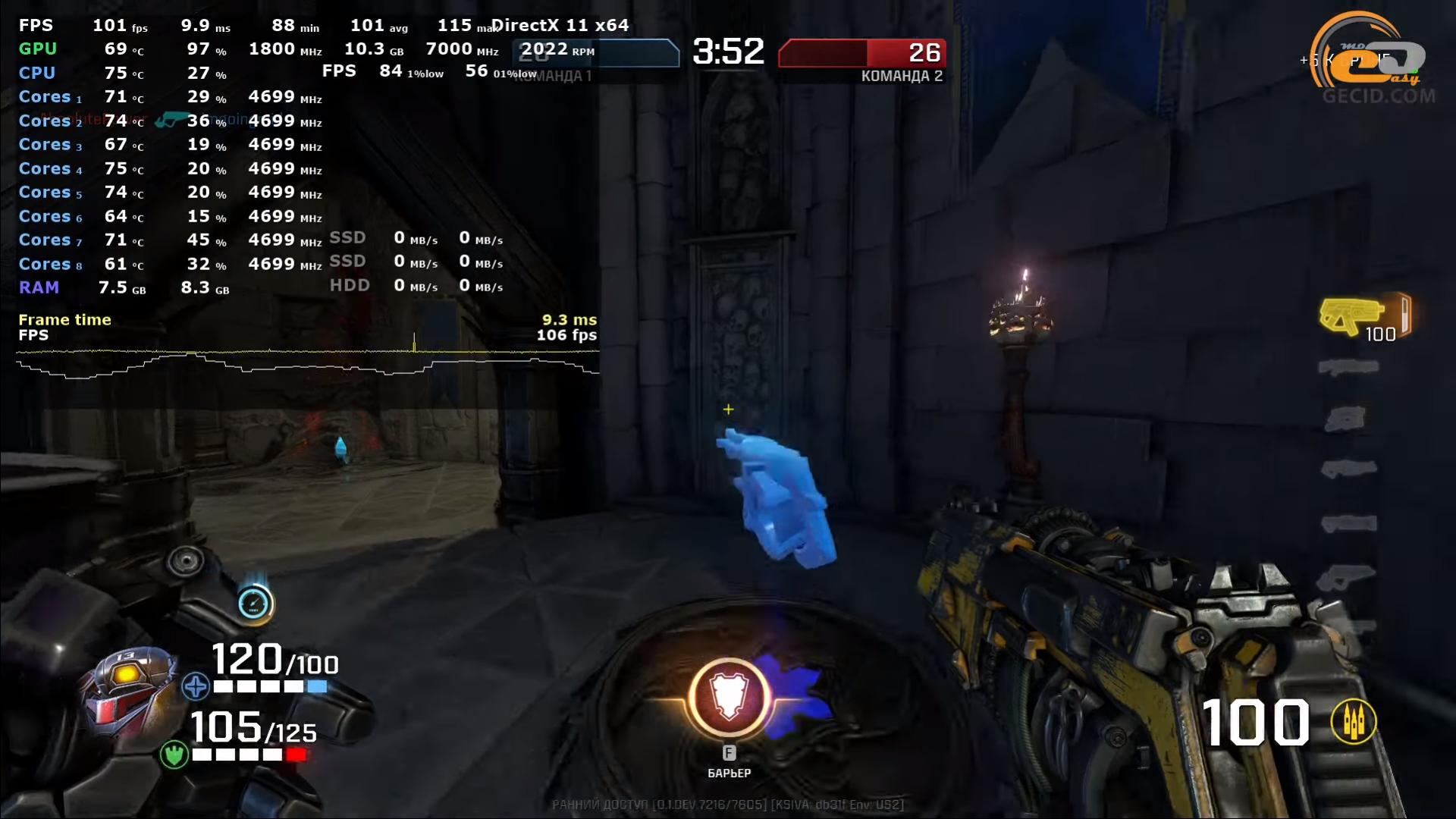 3Gb Crysis 3 Witcher 3 Tomb Rider Gta 5 Paragon Full – Meta