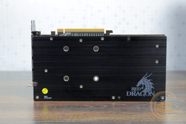 PowerColor Red Dragon Radeon RX 5700 OC