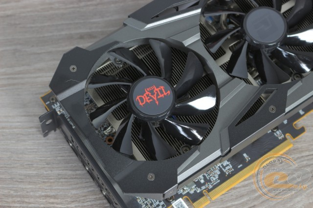 PowerColor Red Devil Radeon RX 5700 XT 8GB OC