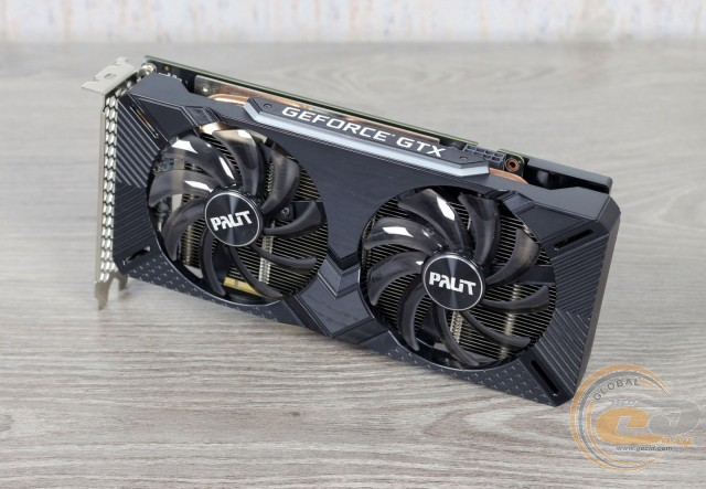 Palit GeForce GTX 1660 SUPER GamingPro OC
