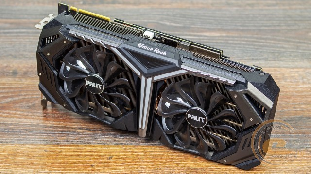 Palit GeForce RTX 2080 SUPER GameRock
