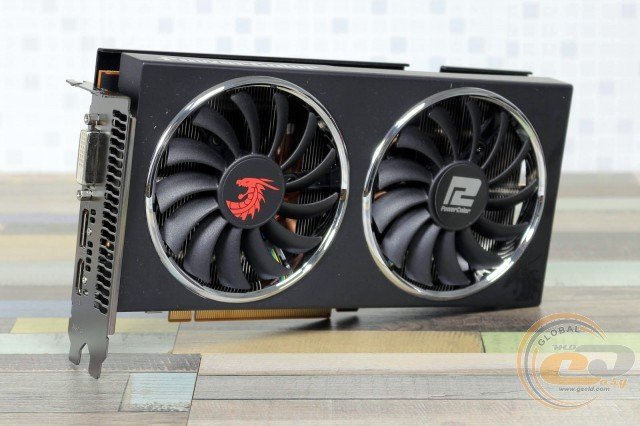 PowerColor Red Dragon Radeon RX 5500 XT OC