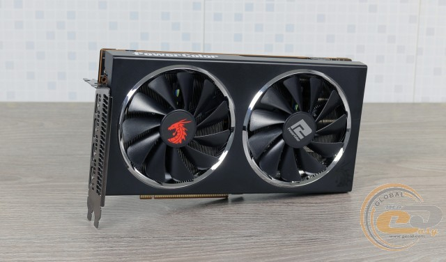 PowerColor Red Dragon Radeon RX 5600 XT OC