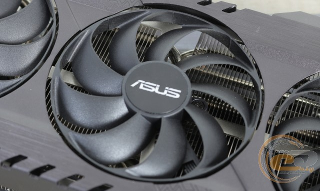 ASUS TUF Gaming GeForce RTX 3060 Ti OC Edition